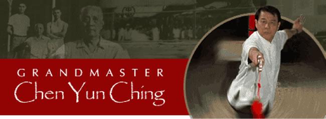 Chen Yun Ching